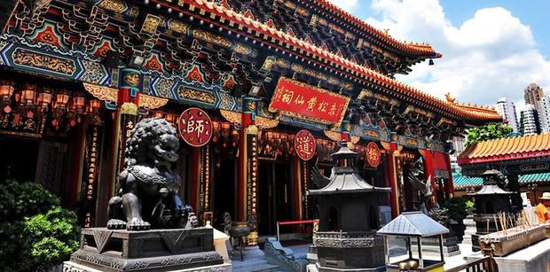 Cùng chung số phận là tượng 12 con giáp, những bức tượng này lại được ngợi khen vì thần thái xuất sắc! - Ảnh 7.