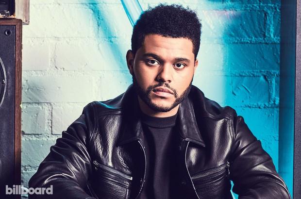 Đăng đoạn chat bí ẩn, The Weeknd úp mở tung album mới sau Starboy ngay thứ 6 tuần này? - Ảnh 1.