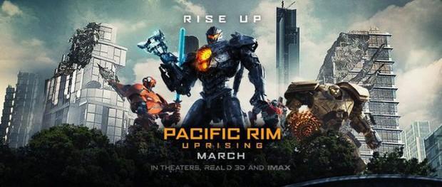 Robot trong Pacific Rim: Uprising có vẻ hoành tráng đấy, nhưng vẫn còn kém xa robot ngoài đời thực - Ảnh 1.