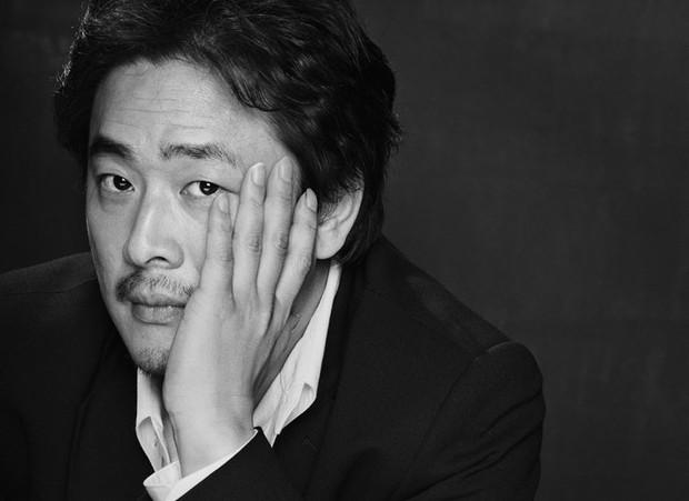 Nói phim Hàn chỉ toàn yêu đương vô bổ thì xúc phạm 5 đạo diễn quái kiệt này quá! - Ảnh 2.