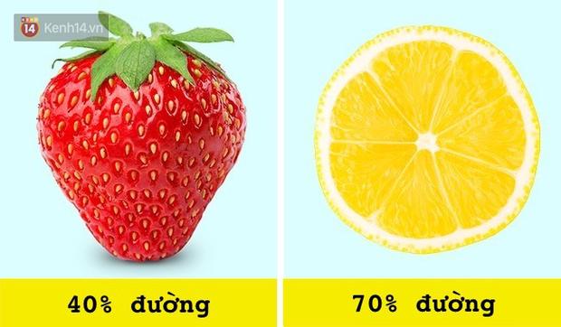 10 sự thật về thực phẩm ai cũng nhầm lẫn - ghi nhớ ngay để có một chế độ ăn lành mạnh hết cỡ - Ảnh 4.