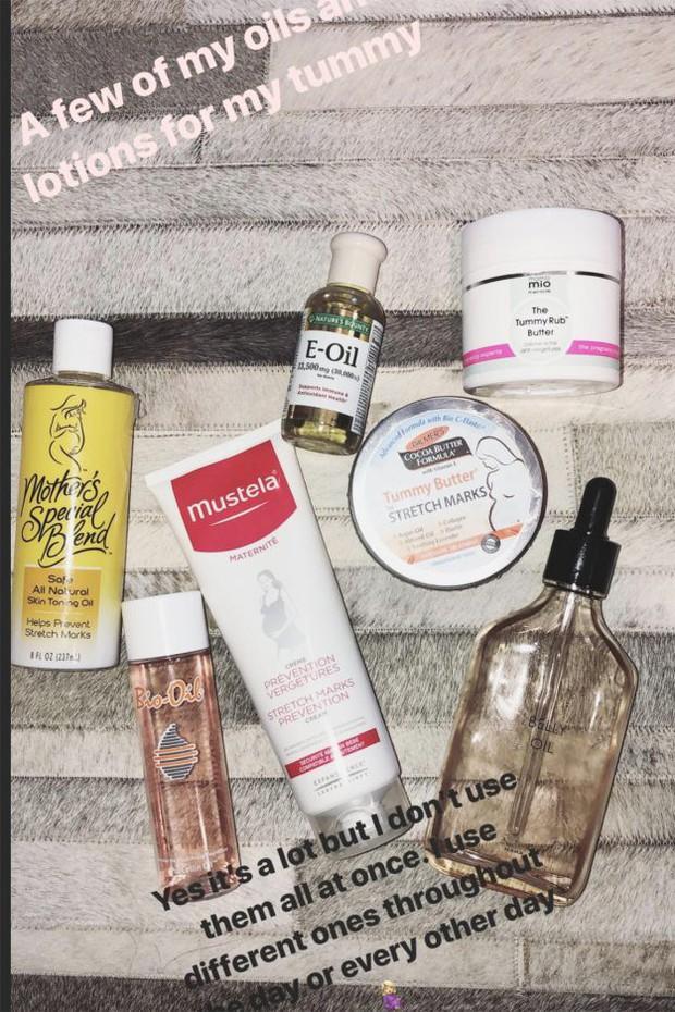 7 sản phẩm chống rạn da giá từ 140.000 VNĐ mà chị em nhà Kim Kardashian tin dùng - Ảnh 4.