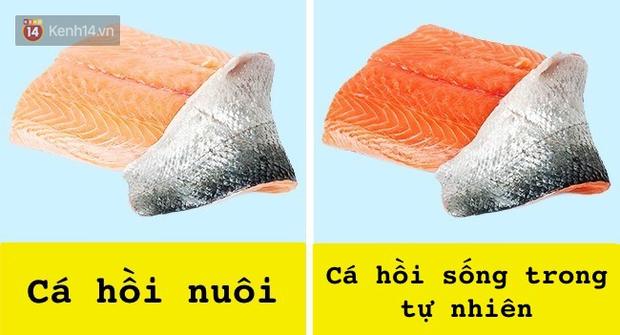 10 sự thật về thực phẩm ai cũng nhầm lẫn - ghi nhớ ngay để có một chế độ ăn lành mạnh hết cỡ - Ảnh 6.