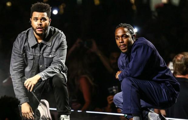 Đăng đoạn chat bí ẩn, The Weeknd úp mở tung album mới sau Starboy ngay thứ 6 tuần này? - Ảnh 7.