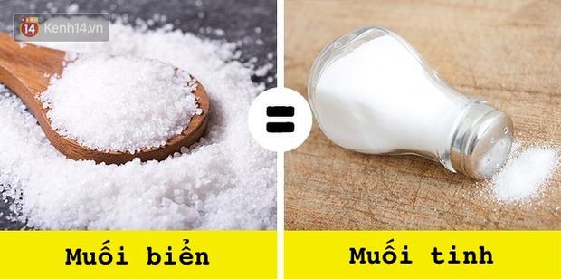10 sự thật về thực phẩm ai cũng nhầm lẫn - ghi nhớ ngay để có một chế độ ăn lành mạnh hết cỡ - Ảnh 8.