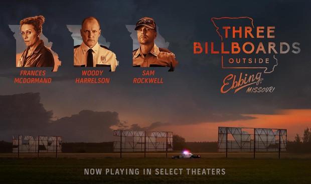 Three Billboards Outside Ebbing, Missouri – Nỗi đau và sự giải thoát - Ảnh 1.
