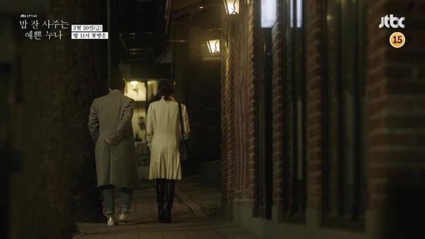 Tê tái vì màn thả thính có 1-0-2 của nam phụ Khi Nàng Say Giấc với đàn chị Son Ye Jin - Ảnh 5.
