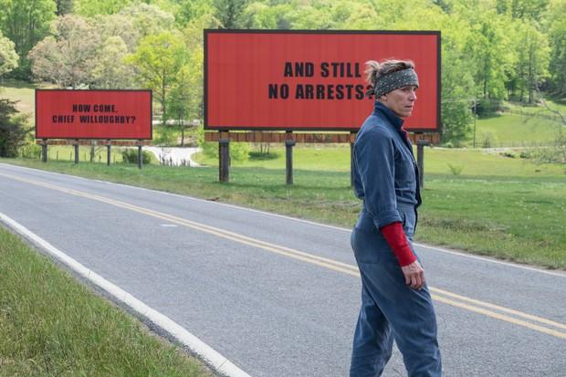 Three Billboards Outside Ebbing, Missouri – Nỗi đau và sự giải thoát - Ảnh 2.