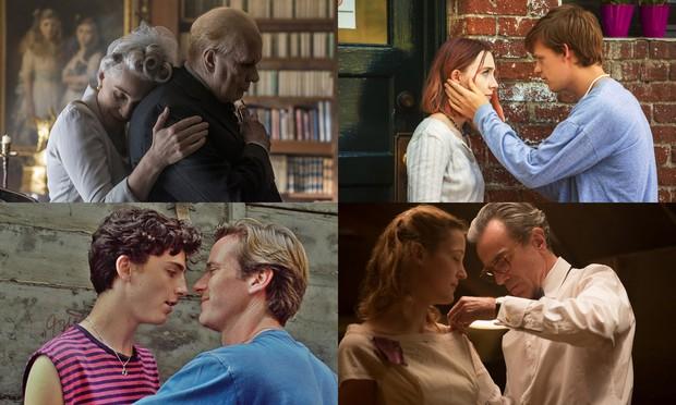 Nhìn lại Oscar 2018 qua những câu thoại phim làm trái tim khán giả thổn thức - Ảnh 1.