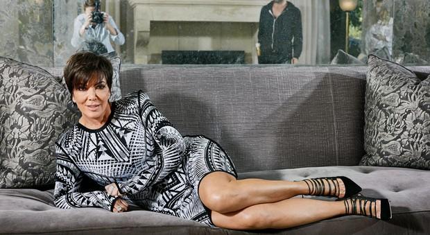 Đây mới là Nữ chúa thực sự của nhà Kardashian: Bộ óc tài ba làm nên đế chế triệu đô của 6 người con - Ảnh 3.