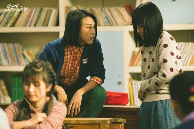 Phải chăng Thanh Hằng đã thầm yêu một cô gái suốt cả thanh xuân trong Tháng Năm Rực Rỡ - Ảnh 2.