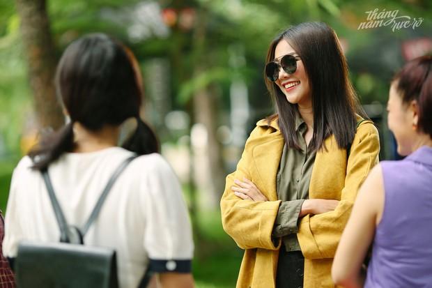 Phải chăng Thanh Hằng đã thầm yêu một cô gái suốt cả thanh xuân trong Tháng Năm Rực Rỡ - Ảnh 10.