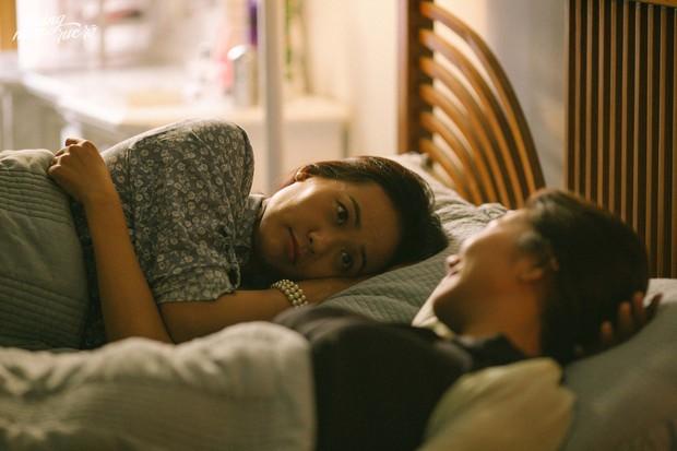 Phải chăng Thanh Hằng đã thầm yêu một cô gái suốt cả thanh xuân trong Tháng Năm Rực Rỡ - Ảnh 8.
