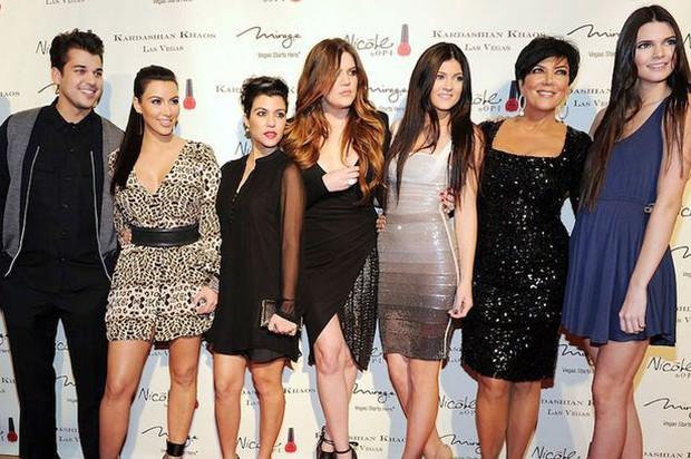 Đây mới là Nữ chúa thực sự của nhà Kardashian: Bộ óc tài ba làm nên đế chế triệu đô của 6 người con - Ảnh 1.