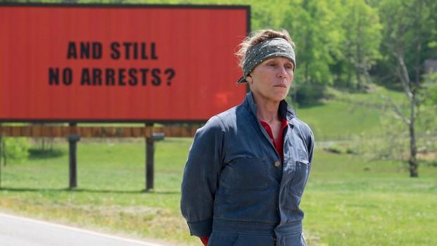 Three Billboards Outside Ebbing, Missouri: Ba tấm biển kì quặc mở ra những thân phận đáng thương - Ảnh 3.