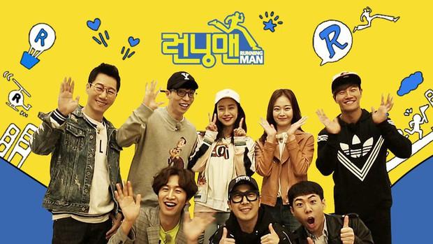 10 TV Show Hàn Quốc bạn không thể không xem chính là... - Ảnh 1.