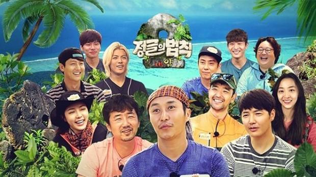 10 TV Show Hàn Quốc bạn không thể không xem chính là... - Ảnh 4.