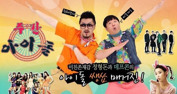 10 TV Show Hàn Quốc bạn không thể không xem chính là... - Ảnh 6.