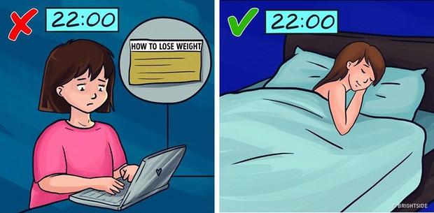 Nguyên nhân khiến bạn tăng cân vù vù dù đã ăn kiêng và tập thể dục - Ảnh 7.