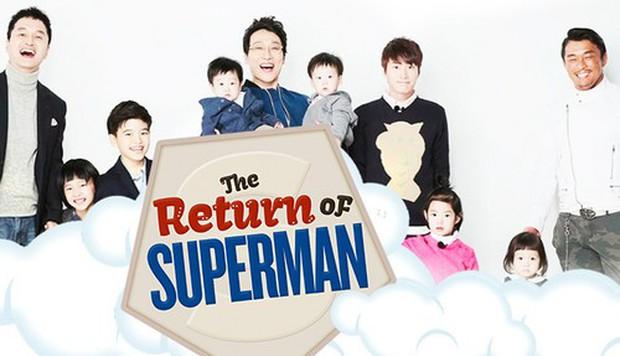 10 TV Show Hàn Quốc bạn không thể không xem chính là... - Ảnh 7.