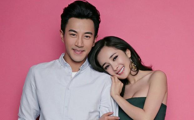 11 diễn viên Hoa Ngữ sụp đổ hình tượng vợ - chồng quốc dân với khán giả (Phần 1) - Ảnh 1.