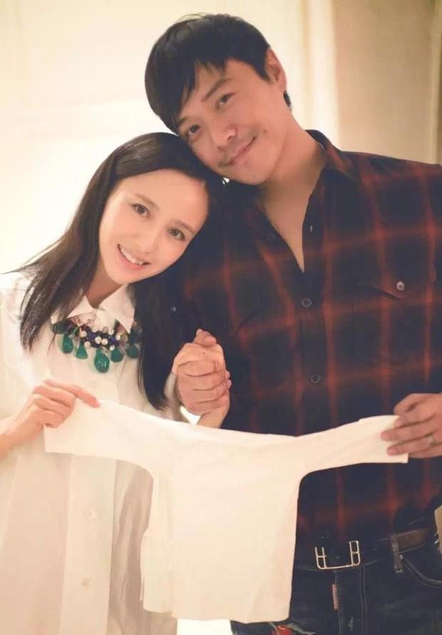 11 diễn viên Hoa Ngữ sụp đổ hình tượng vợ - chồng quốc dân với khán giả (Phần 1) - Ảnh 6.