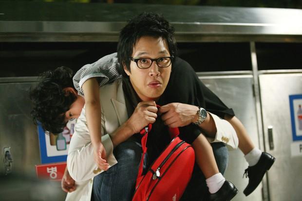 Trịnh Thăng Bình, Kiều Trinh và bé Coca đã làm tròn vai diễn trong Ông Ngoại Tuổi 30 chưa? - Ảnh 1.