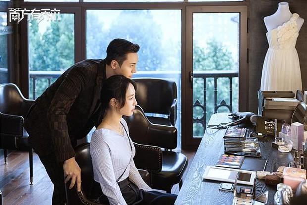 11 diễn viên Hoa Ngữ sụp đổ hình tượng vợ - chồng quốc dân với khán giả (Phần 1) - Ảnh 16.