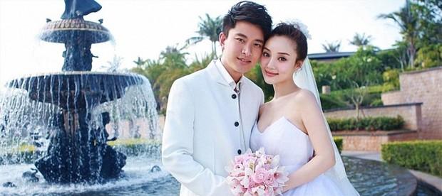 11 diễn viên Hoa Ngữ sụp đổ hình tượng vợ - chồng quốc dân với khán giả (Phần 1) - Ảnh 18.
