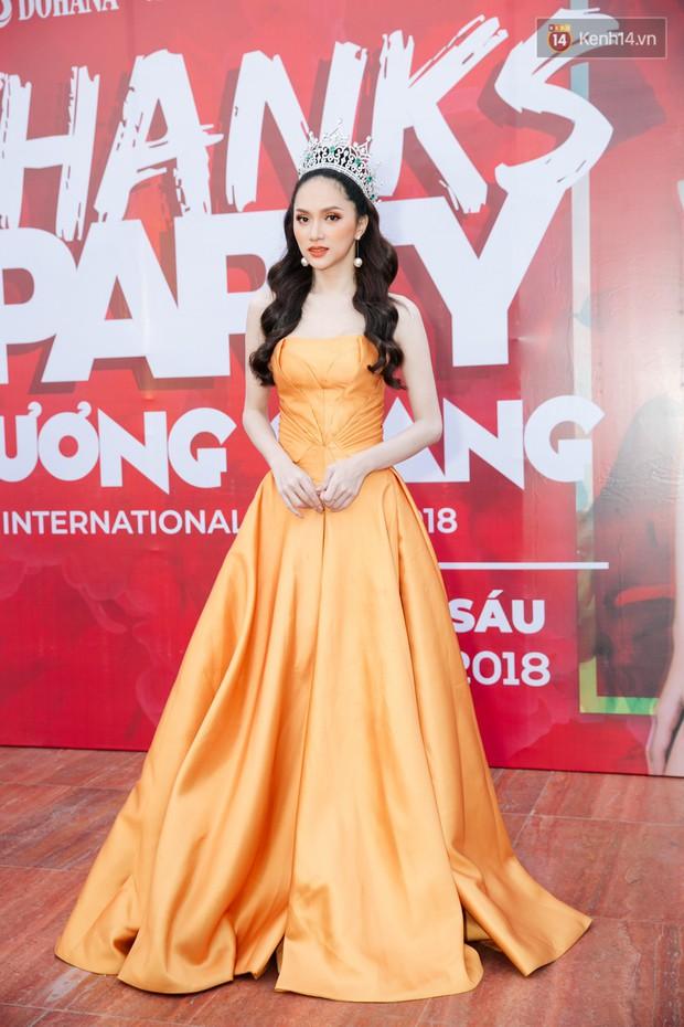 Hương Giang nắm giữ bản quyền, mong muốn tổ chức Hoa hậu Chuyển giới tại Việt Nam - Ảnh 11.