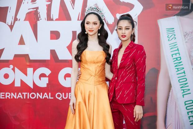 Hương Giang nắm giữ bản quyền, mong muốn tổ chức Hoa hậu Chuyển giới tại Việt Nam - Ảnh 8.