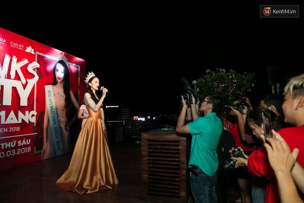 Hương Giang nắm giữ bản quyền, mong muốn tổ chức Hoa hậu Chuyển giới tại Việt Nam - Ảnh 9.