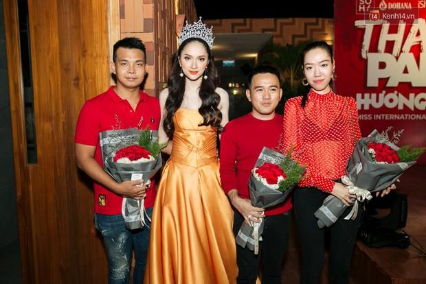 Hương Giang nắm giữ bản quyền, mong muốn tổ chức Hoa hậu Chuyển giới tại Việt Nam - Ảnh 10.