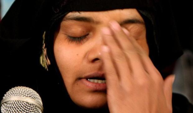Vụ án gây chấn động Ấn Độ: Thai phụ 19 tuổi bị cưỡng hiếp, 14 người thân bị sát hại - Ảnh 1.
