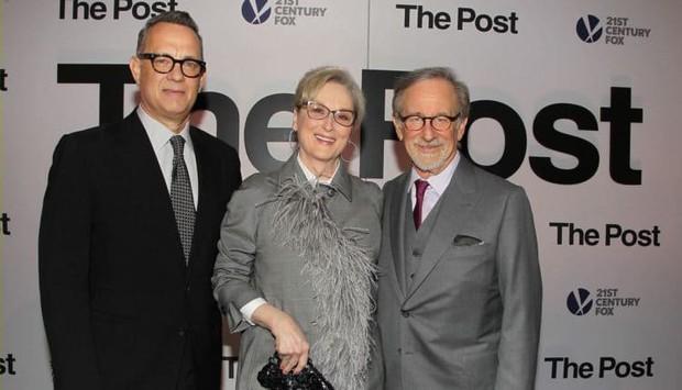 Steven Spielberg – Ông hoàng bom tấn đầy quyền lực trong giới đạo diễn Hollywood - Ảnh 10.