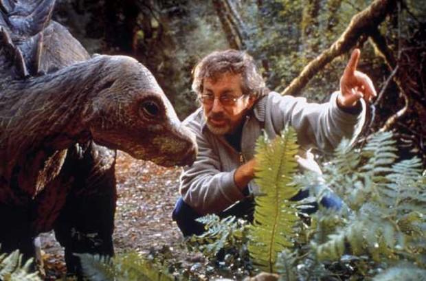 Steven Spielberg – Ông hoàng bom tấn đầy quyền lực trong giới đạo diễn Hollywood - Ảnh 3.