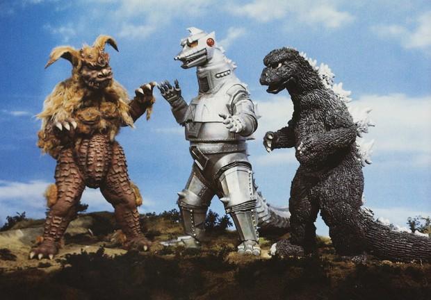 5 nhân vật điện ảnh khổng lồ dư sức đập bẹp lũ quái vật Kaiju trong Pacific Rim: Uprising - Ảnh 4.