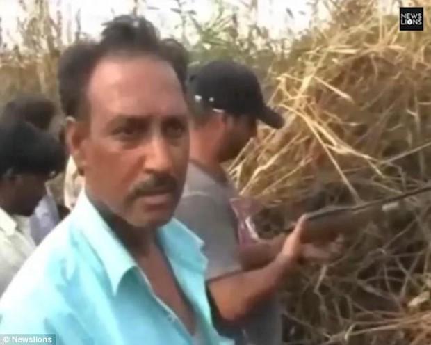 Ấn Độ: Ngôi làng liên tục bị hổ tấn công, gây ra cái chết cho 22 người trong vòng một năm - Ảnh 4.