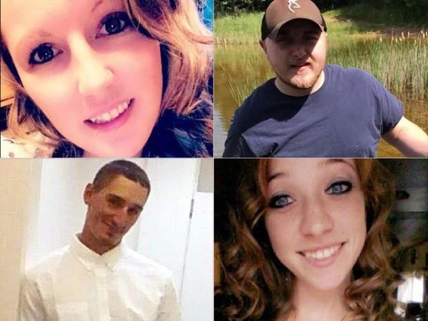 Từ dòng trạng thái vô tư trên Facebook, thảm kịch đã ập đến cướp đi mạng sống của một nhóm bạn - Ảnh 6.