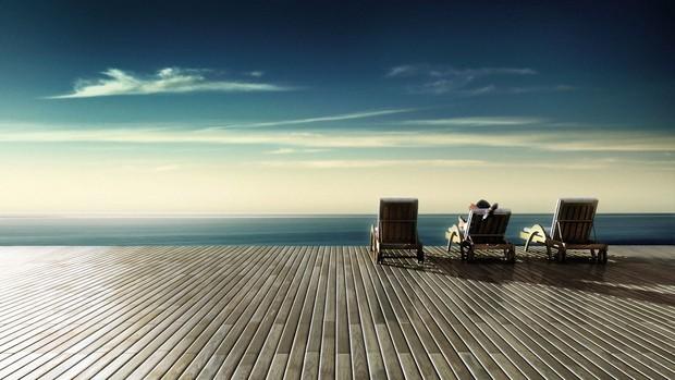 4 phương pháp nghỉ ngơi dành cho người phải làm việc bận rộn - Ảnh 4.
