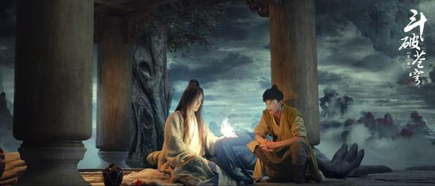 8 dự án truyền hình chuyển thể kỳ ảo xứ Trung đáng mong đợi trong năm 2018 (P.2) - Ảnh 17.
