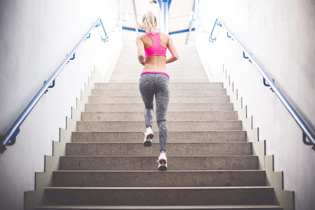 3 bài tập vừa kết hợp rèn luyện tim mạch, vừa làm săn chắc cơ bắp mà bạn nên thử ngay - Ảnh 4.