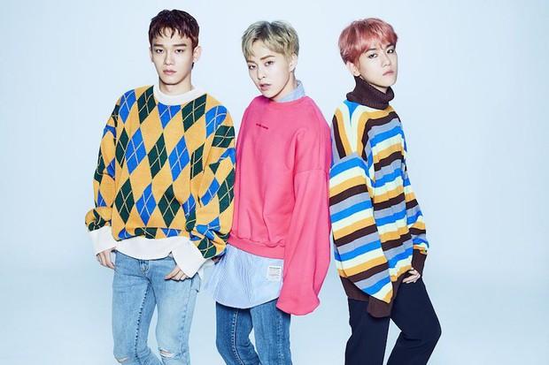 Kpop tháng 4: Cuộc đổ bộ của dàn idolgroup già trẻ lớn bé đủ cả - Ảnh 8.