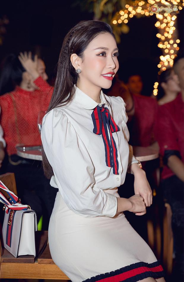 Hương Giang nắm giữ bản quyền, mong muốn tổ chức Hoa hậu Chuyển giới tại Việt Nam - Ảnh 7.