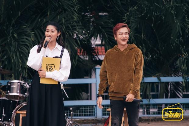 School Tour: Lou Hoàng lần đầu tiết lộ lí do vì sao bị Only C cấm túc 1 năm - Ảnh 5.