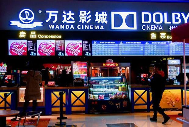 Bất chấp nỗ lực chiều lòng khán giả, Hollywood vẫn đang thất thế tại phòng vé Trung Quốc - Ảnh 1.
