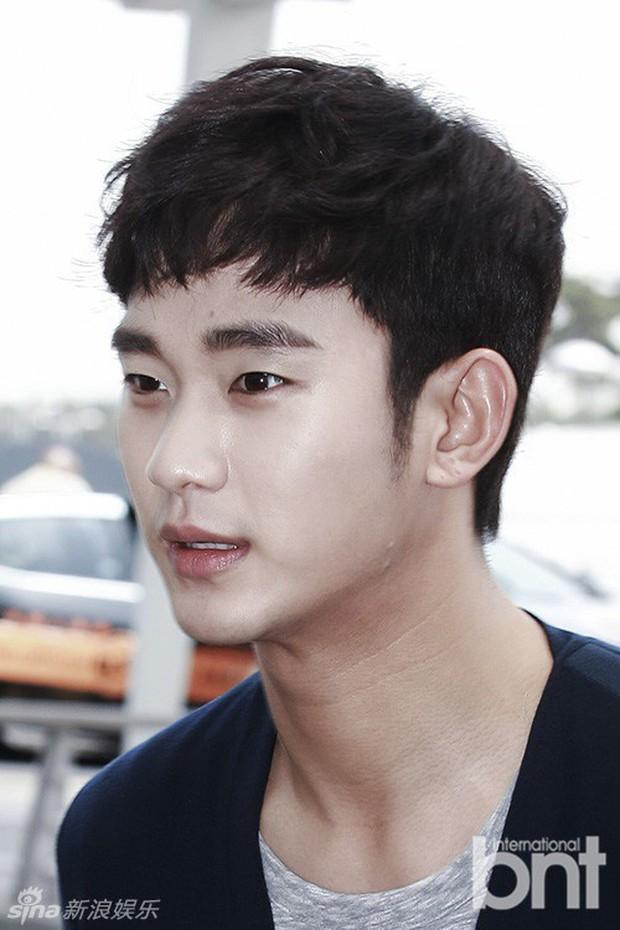 Những lần lộ mặt phấn loang lổ nhớ đời của mỹ nam xứ Hàn: Trai đẹp cũng có ngày bị dìm vì tham trắng - Ảnh 21.