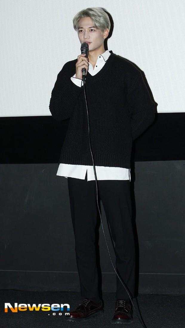 Những lần lộ mặt phấn loang lổ nhớ đời của mỹ nam xứ Hàn: Trai đẹp cũng có ngày bị dìm vì tham trắng - Ảnh 23.