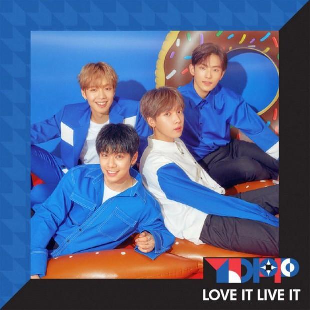 Kpop tháng 4: Cuộc đổ bộ của dàn idolgroup già trẻ lớn bé đủ cả - Ảnh 4.