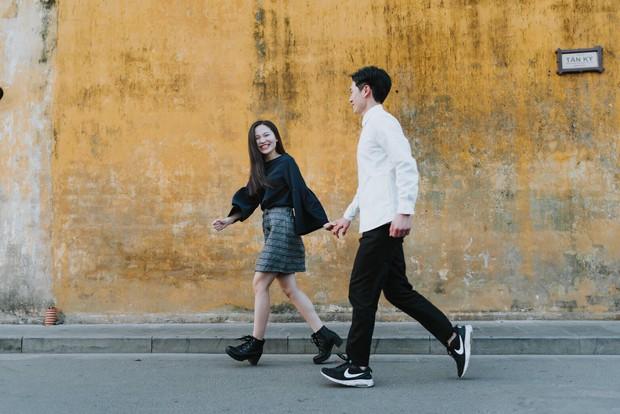Chuyện tình nữ DHS Việt và chàng trai Nhật: Để mặt mộc, mặc đồ ngủ đi siêu thị bỗng gặp ngay tình đầu đẹp như phim - Ảnh 7.